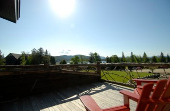 Whiteface Club and Resort  - Camp Aekema
