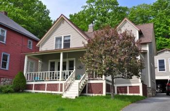 147 Parkside Dr.  - Lake Placid, NY