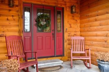 Nichol's Lodge - Jay, NY