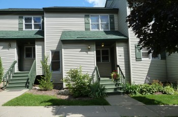 PINEHILL  TOWNHOME - Lake Placid, N.Y.