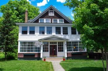 Park Ave Apartments - Saranac Lake, NY