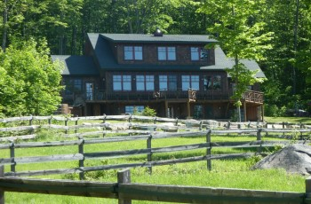 Avalanche Farms Horse Property - Lake Placid, NY