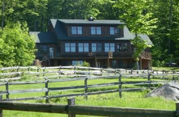 Avalanche Farms Horse Property - Lake Placid, NY