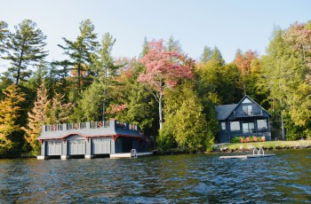 Buck Island Camp Lake Placid - Lake Placid, NY