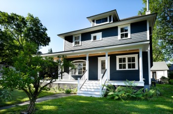 Turn of the Century Village Home - Lake Placid, NY