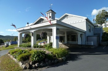 Lake Placid Quality Inn Hotel