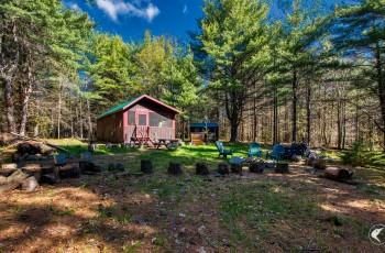 Hazen Camp - Ausable Forks, NY