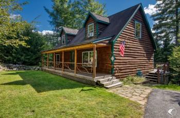 The Juniper House - Lake Placid, New York
