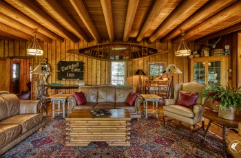 The Lodge at Twitchell Lake - Eagle Bay, New York