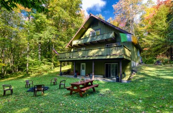381 Wesvalley Road - Lake Placid, NY