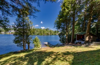 Croslyn Cottage - Lake Placid, NY