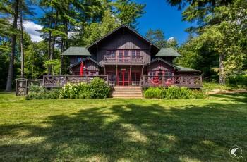 Camp Pinebrook - Saranac Lake, NY