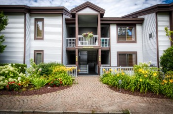 Harbor Condominium - 3 BRs with Outstanding Views! - Lake Placid, NY