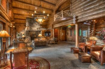 Thundersnow Lodge - Upper Saranac Lake, New York