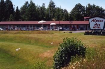 Alpine Air Motel