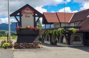 Alpine Inn - Lake Placid, NY