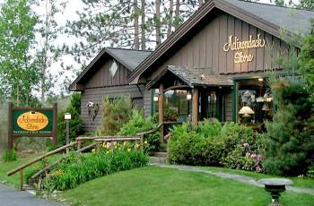 The Adirondack Store Lake Placid