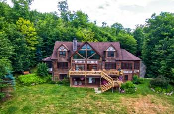 Breakaway Lodge - Lake Placid, NY