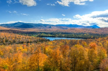 Avalanche Pass/Lake Placid NY - Lake Placid, NY