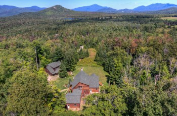 Placid Meadows Homestead - Lake Placid, NY