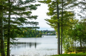 Mirror Lake Opportunity - Lake Placid, NY
