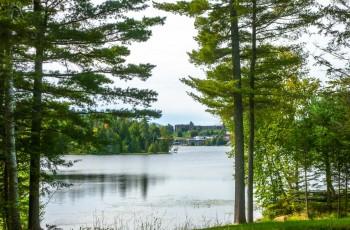 Mirror Lake Opportunity - Lake Placid, NY