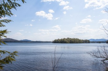 Bungalow Bay Camp - Upper Saranac Lake, NY