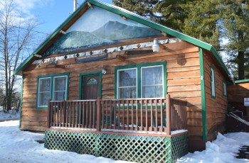Cobble Mountain Lodge Lake Placid