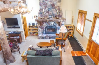 2 Pine Lodge, Comet Place - Lake Placid, NY