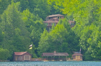 Camp Crow's Nest - Lake Placid, NY