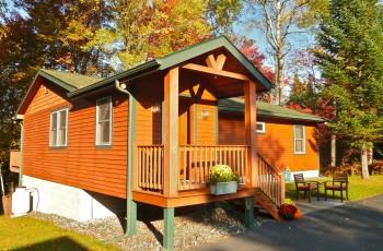 Deerwood Trails - Lake Placid, NY