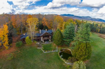 High Meadow Lodge - Lake Placid, New York