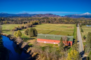 Woodlea Farm Lake Placid - Lake Placid, NY