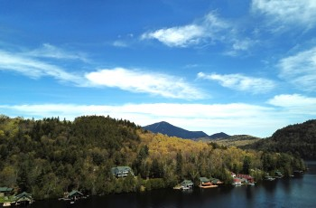 Lake Placid Waterfront