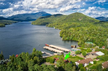 Harbor Condo Unit 31 - Lake Placid, NY