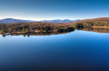 Lake Flower Waterfront - Saranac Lake, NY