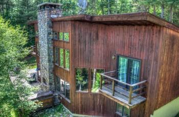 Alder Street Lodge - Jay, NY