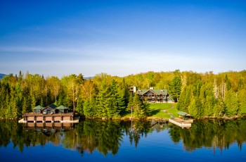 Brewster Point - Lake Placid, NY