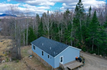 Balsam St Home - Lake Placid, NY