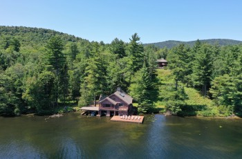 Upper Village at Eagle Nest - Blue Mt. Lake, NY