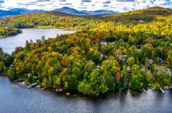 Harbor Hill Compound - Saranac Lake, NY