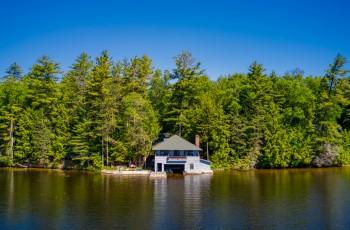 Heron's Landing - Saranac Lake, NY