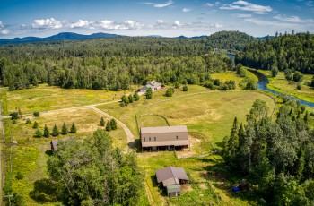 Saranac River Ranch - Saranac Lake, NY