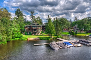 Edge of the Lake Condominium - Lake Placid, NY
