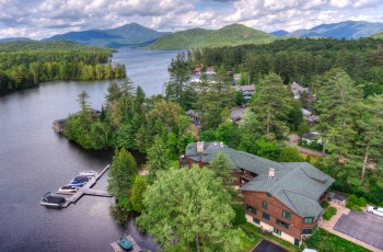 Edge of the Lake - Lake Placid, NY