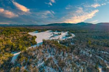 Wakely Preserve - Indian Lake, New York