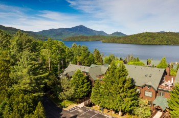 Brookhill 34 - Lake Placid, New York