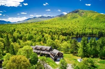 Newberry Pond Ranch - Black Brook, NY