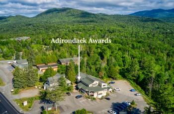 Adirondack Awards - Lake Placid, NY