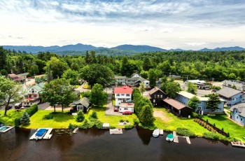 Paradox Cove  - Lake Placid, NY